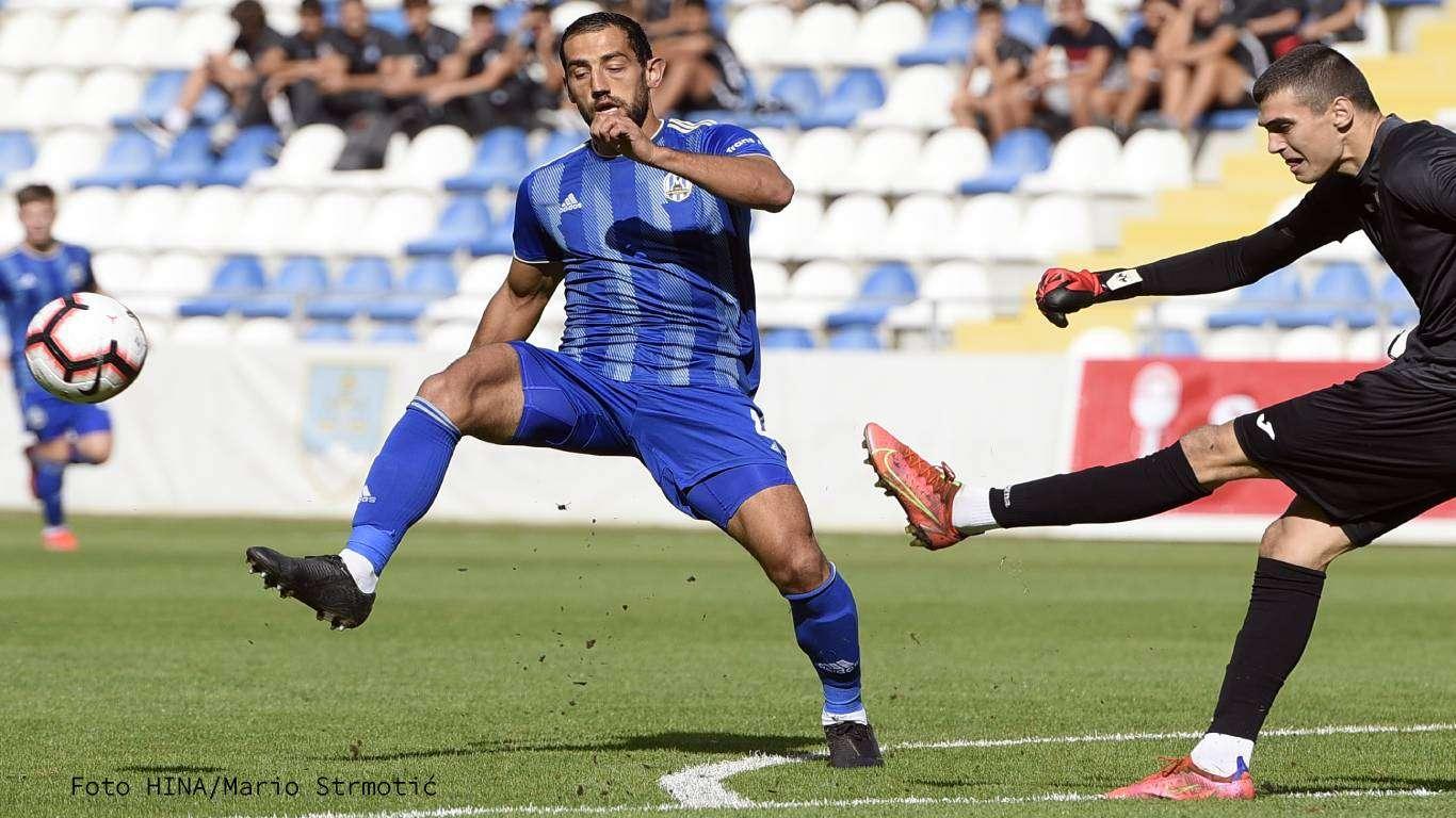 Kup: Hajduk, Rijeka i Lokomotiva dalje