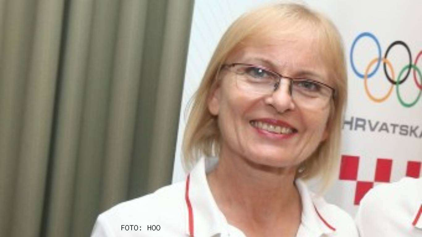 Vrbek dopredsjednica EFPP-a